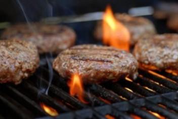 Friday & Saturday Arvo BBQ